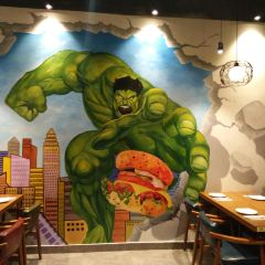 山姆大叔美式餐廳(BHG Mall店)用戶圖片