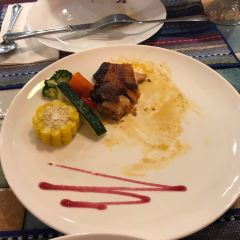 Ai She Mexico Restaurant User Photo