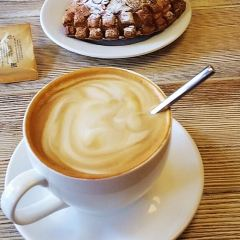 Caffe Primo用戶圖片