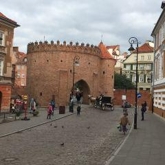 克拉科夫甕城用戶圖片