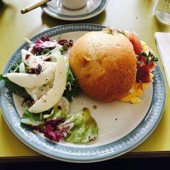 碼頭午餐用戶圖片