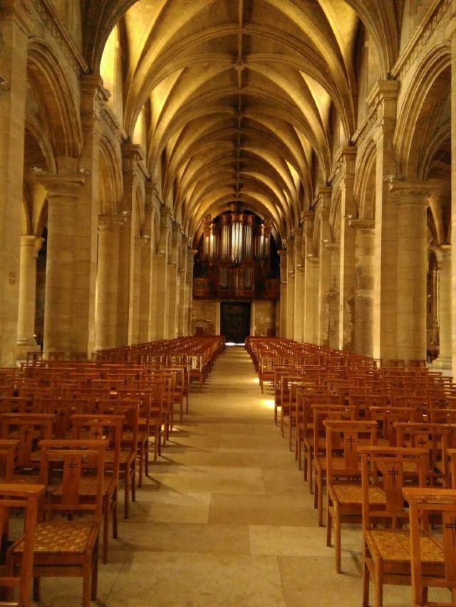 Cathedral Notre-Dame du Havre