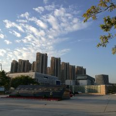 Pingshan Park (Southwest Gate) User Photo