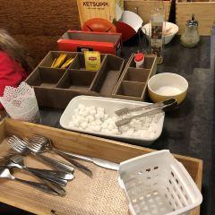 Restaurant Cafe Kuukkeli User Photo