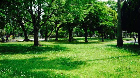 Suzaki Park