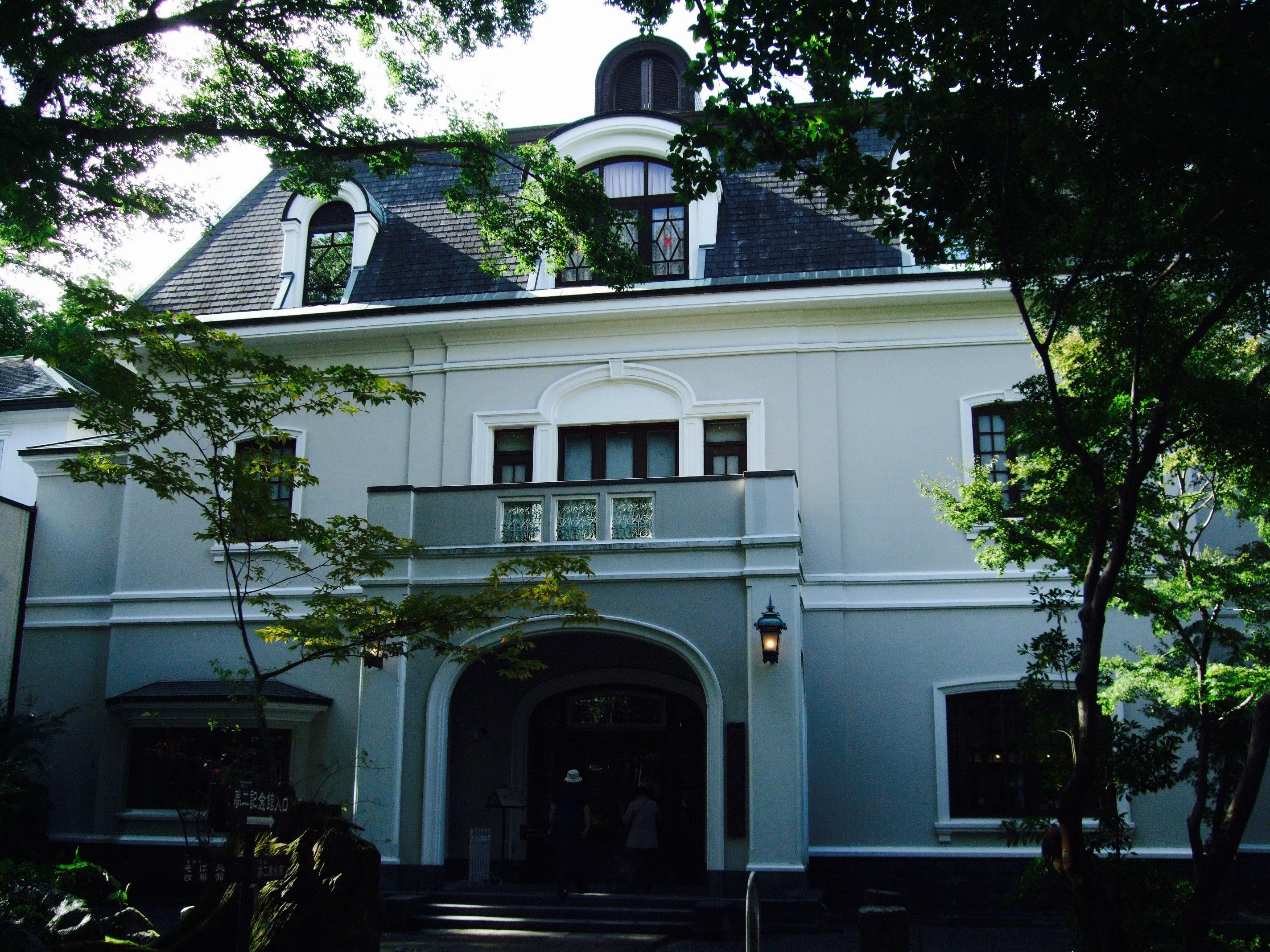 Takehisa Yumeji, Ikaho Museum