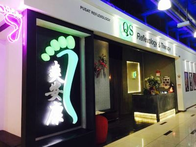 QS Reflexology & Therapy