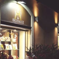 Les Arcenaulx用戶圖片