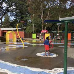 Queens Park User Photo
