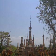 Kakku Pagodas User Photo