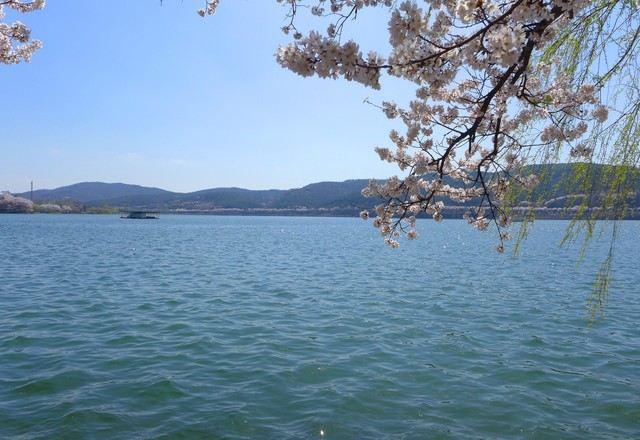 Bomun Lake Resort