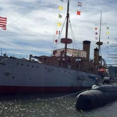 Independence Seaport Museum User Photo