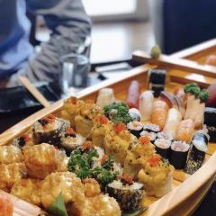 Hanabi Sushi House User Photo