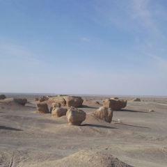 哈密雅爾當風景旅遊區(魔鬼城)用戶圖片