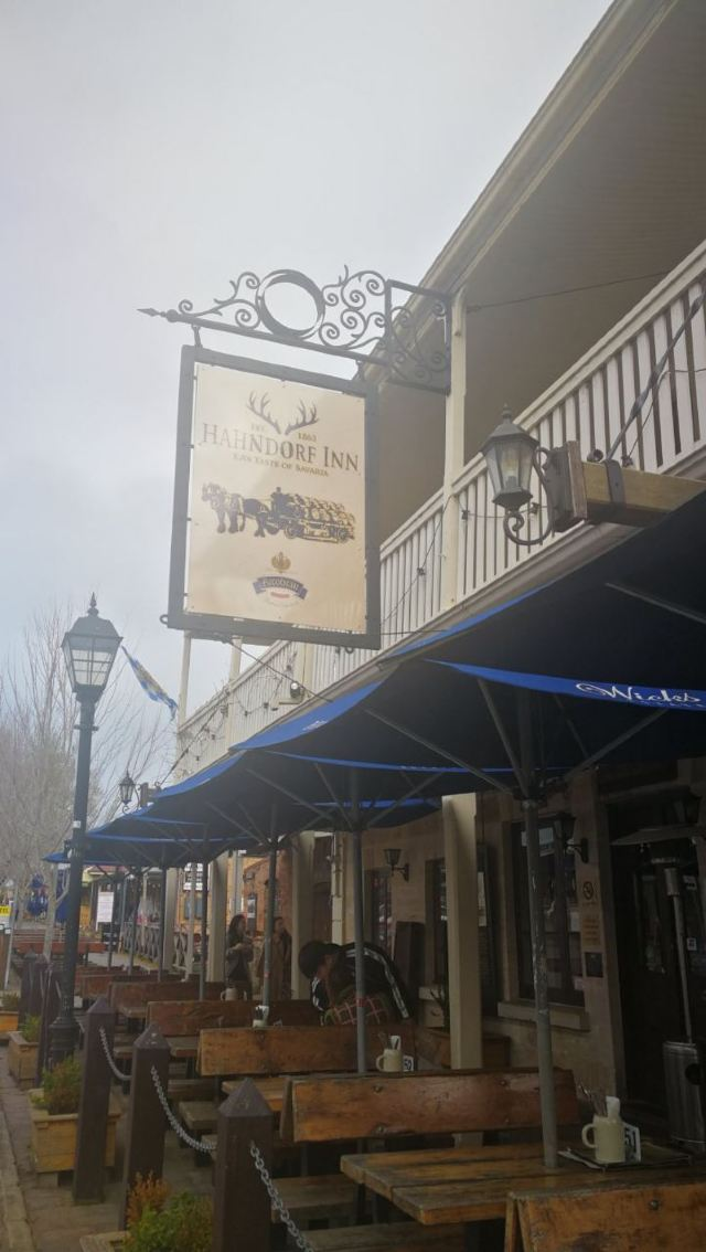 Hahndorf Fish and Chips