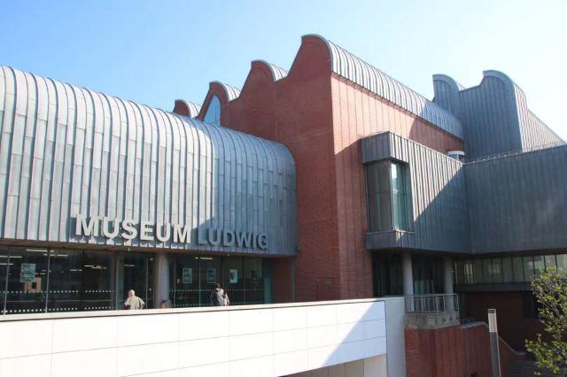 路德維希博物館
