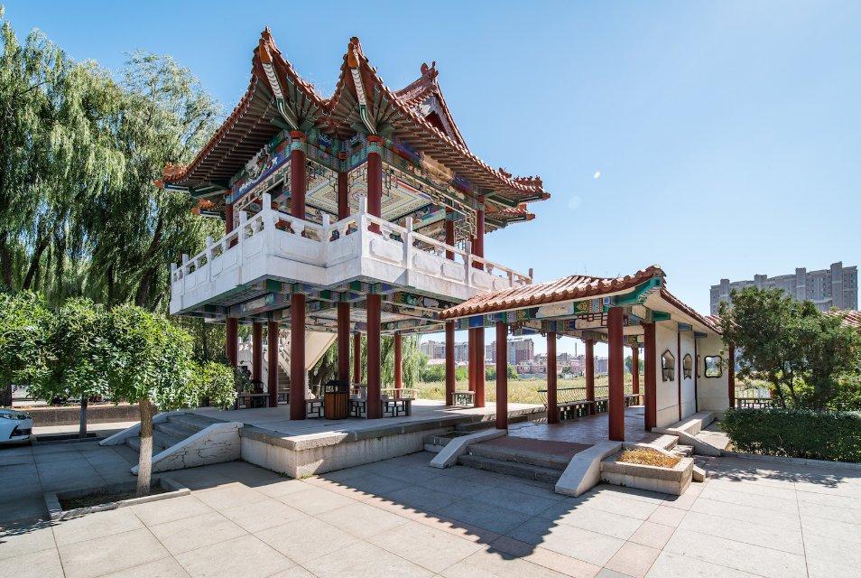 Guanhai International Park