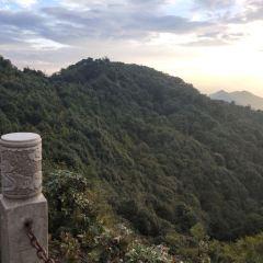 Wuliangshanzhen User Photo