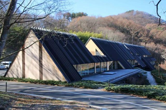 安藤博物館