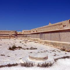 Fort St Elmo User Photo