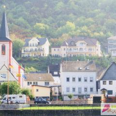 Rheinufer Köln用戶圖片