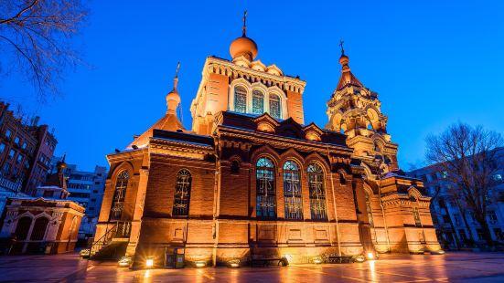 Saint Alekseyev Church