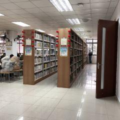 Pengzhou Library User Photo
