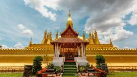 Exhibition Halls in Vientiane