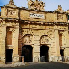 ヴィクトリア門のユーザー投稿写真