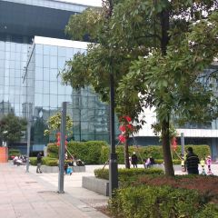 Culture Exhibition Center User Photo