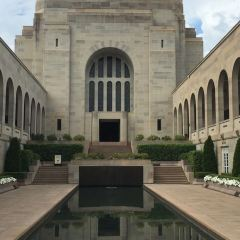Australian War Memorial User Photo