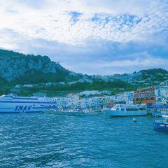 卡普里島用戶圖片