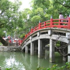 福岡縣護國神社用戶圖片