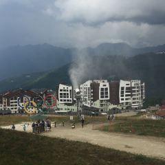 Mount Akhun User Photo