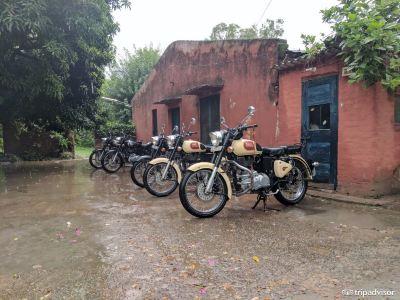 Royal India Bikes