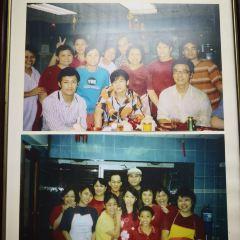 Wong Ah Wah User Photo