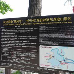 東湖遊船行吟閣碼頭用戶圖片