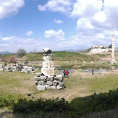 哈德良神廟用戶圖片