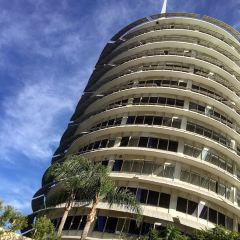 Capitol Records Building User Photo