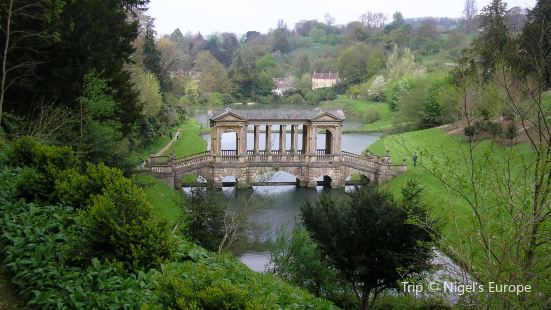 Prior Park Landscape Gardens (NT)