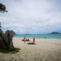 Kahala Beach User Photo