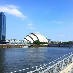 Glasgow Science Centre User Photo