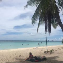 Buruanga Beach User Photo