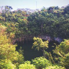 三眼國家公園用戶圖片