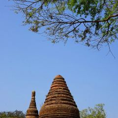 Nanpaya Temple User Photo