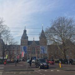 アムステルダム国立美術館のユーザー投稿写真