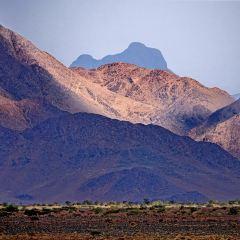 Trans-Namib Railroad Museum User Photo