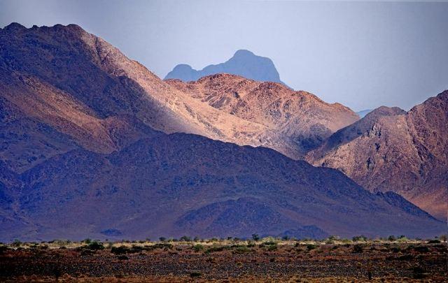 Trans-Namib Railroad Museum