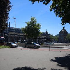 KKL Luzern User Photo
