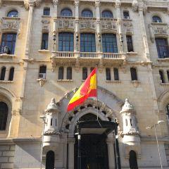 馬德裏海軍博物館用戶圖片